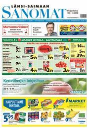 Länsi Suomen Sanomat