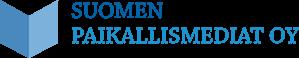 Suomen Paikallismediat Logo